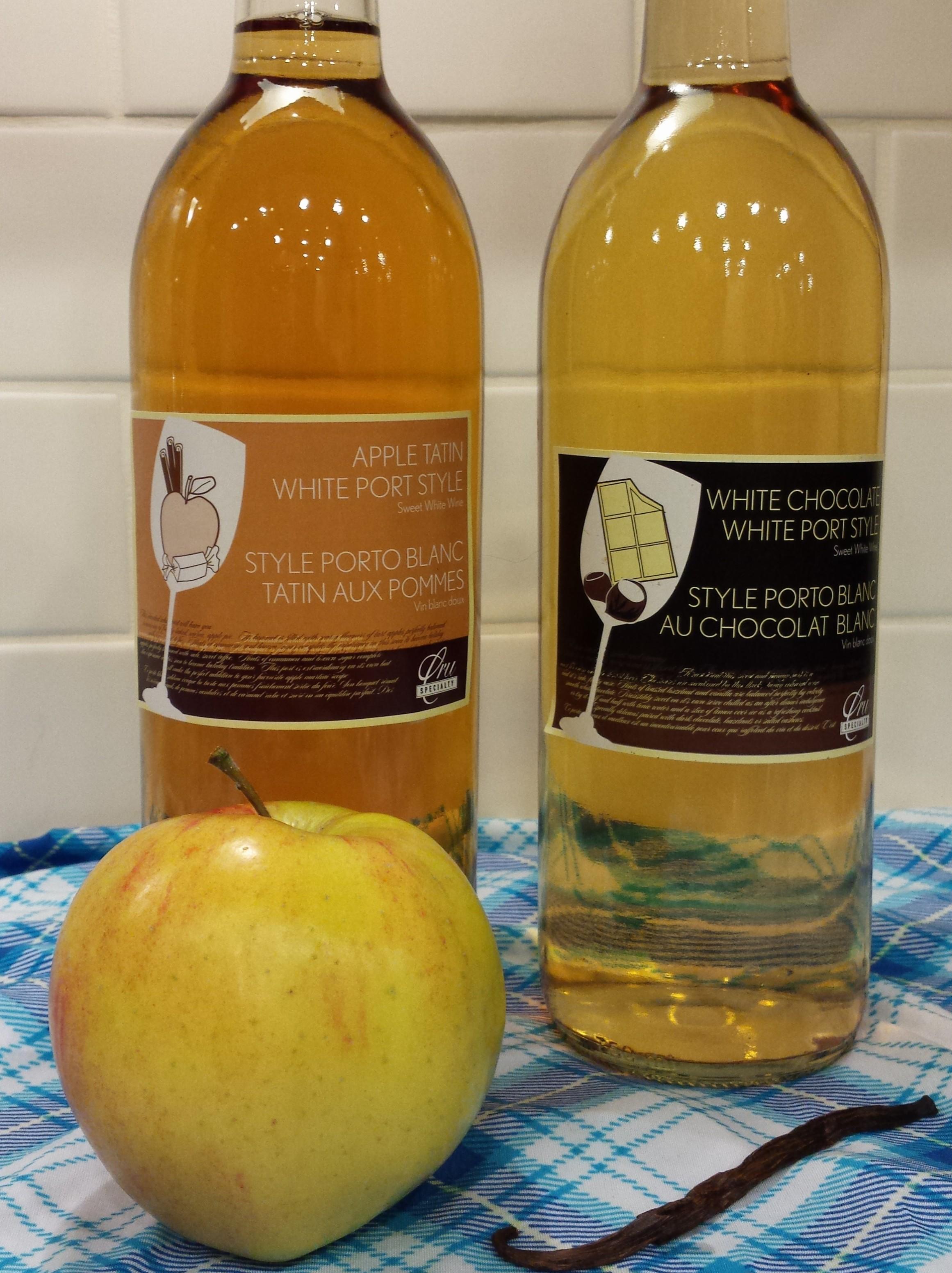 blog de gelée au vin